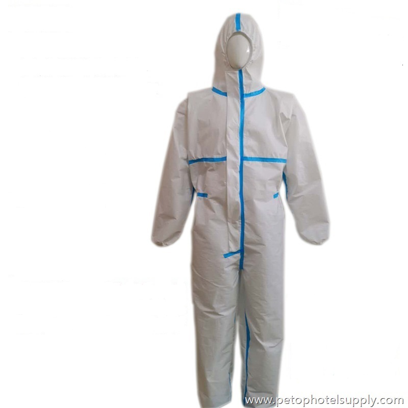 Coverall (1)