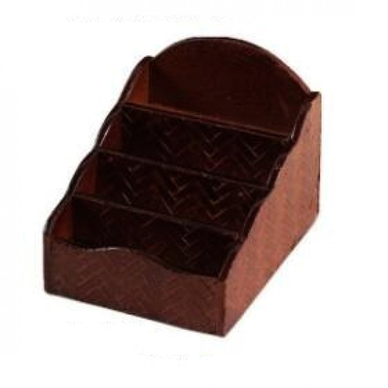 Wooden Tea Box (0)