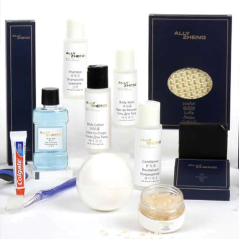 ALLY ZHENG Cobalt Blue Luxury Business Collection (17)