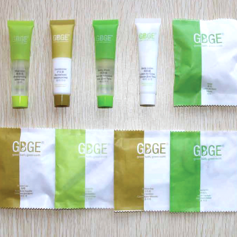 GBGE Basic Clean Collection (13)