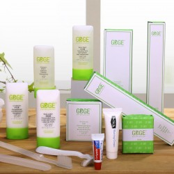 Wholesale Hotel Toiletries Top Hotel Amenities GBGE First