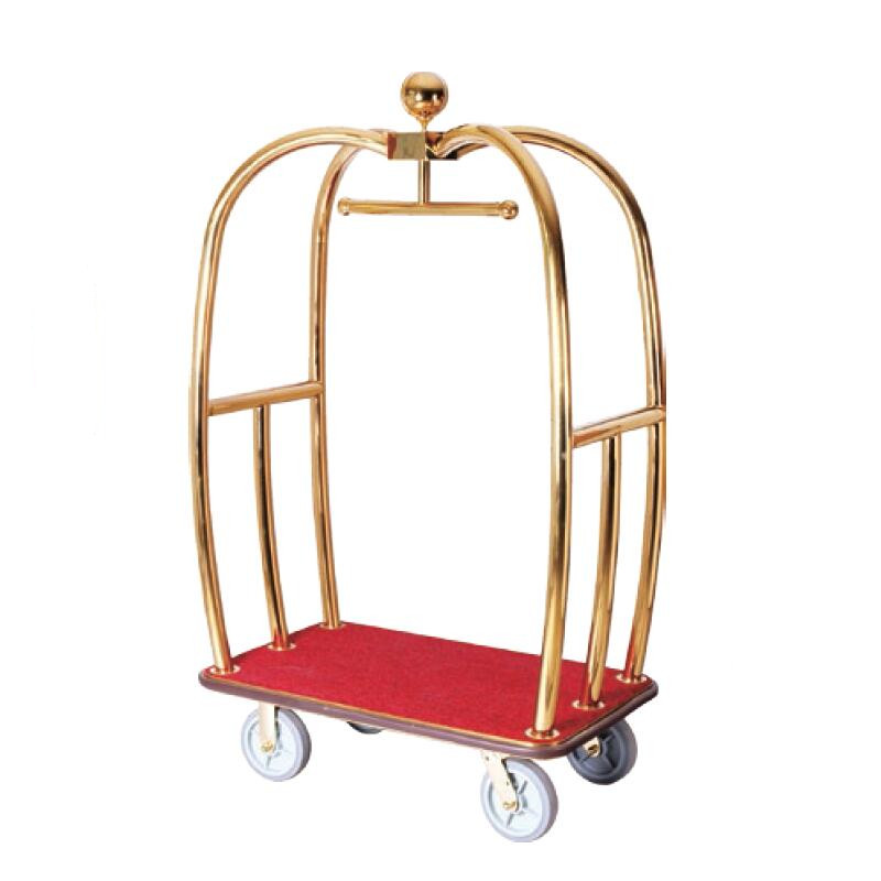 Luggage Trolley (21)