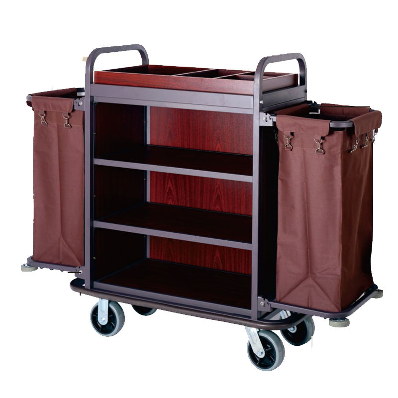 Housekeeping Cart (10)