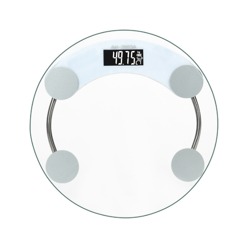 Bathroom Scales (3)