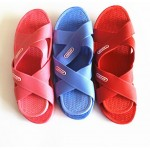 Plastic Slippers 100pairs pack