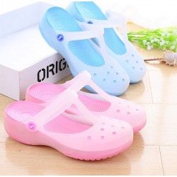 Crocs Style Slipper for Summer