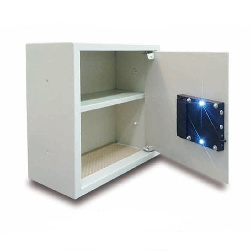 High Quality In Room Security Safe Box for Hotels Resorts 1 set pack
