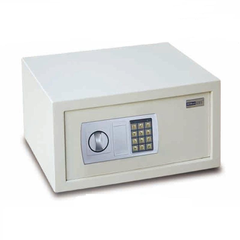 Electronic Inroom Hotel Safes 1set pack