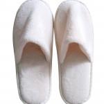 Coral Velvet Closed Toe Slipper 100pairs pack