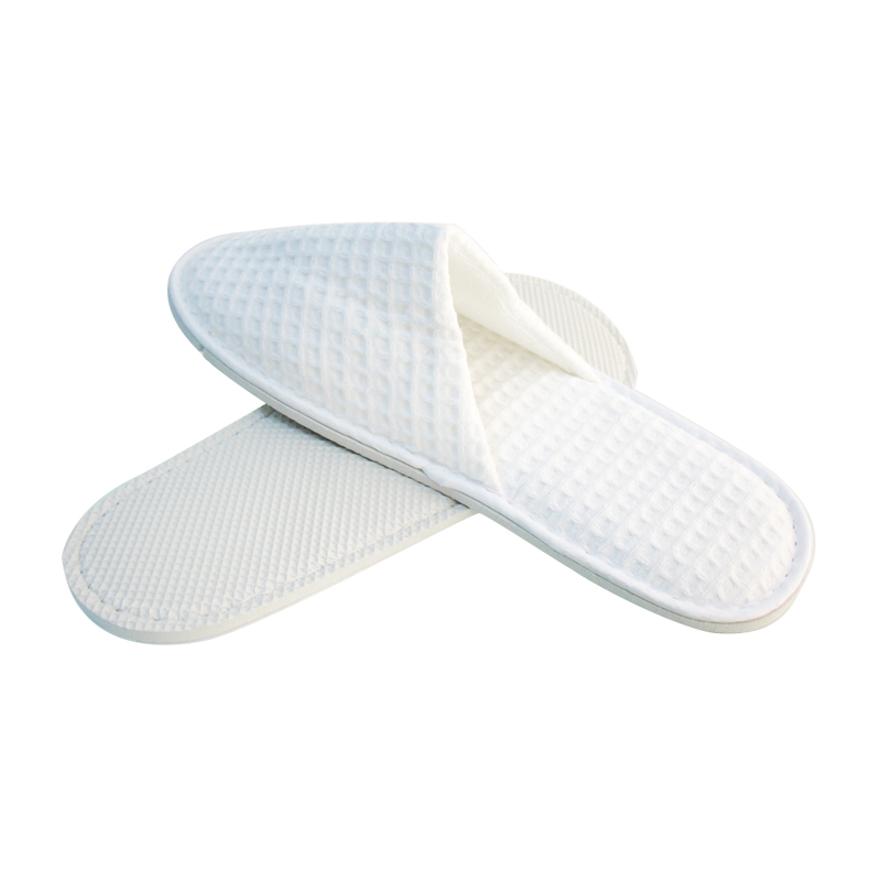 IXPE Washable Odorless Antiskid Waffle Slippers
