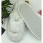 SHU Velveteen Slippers 100pairs pack