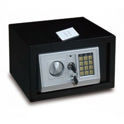 Safes for Budget Hotel Rooms 1set pack