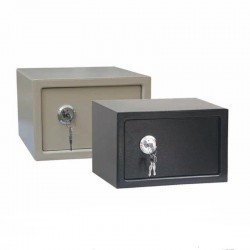 Compact Budget Hotel Room Safes 1pc pack
