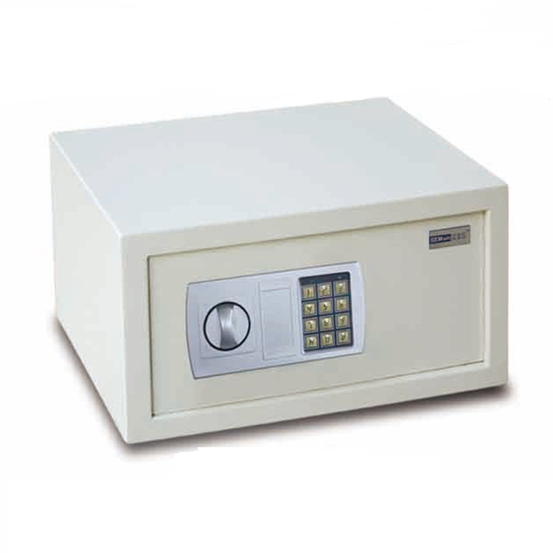 Electronic Inroom Hotel Safes 1set pack