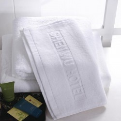 Star Hotel 32S Cotton Jacquard Hand Towel 150pcs pack