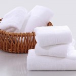 16S Hotel Cotton Face towel 300pcs pack