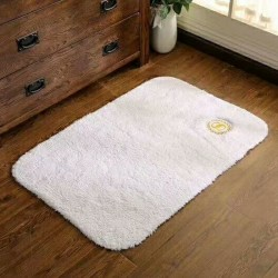 5 Star Hotel Long Haired Cotton Bath Mat 15pcs pack