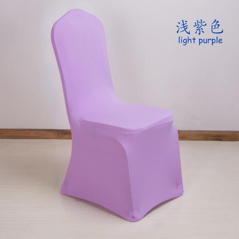 Amazing Budget Thin Conjoined Spandex Chair Covers For Hotel Gmtry Best Dining Table And Chair Ideas Images Gmtryco