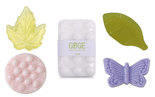 New Hotel Soaps Updated