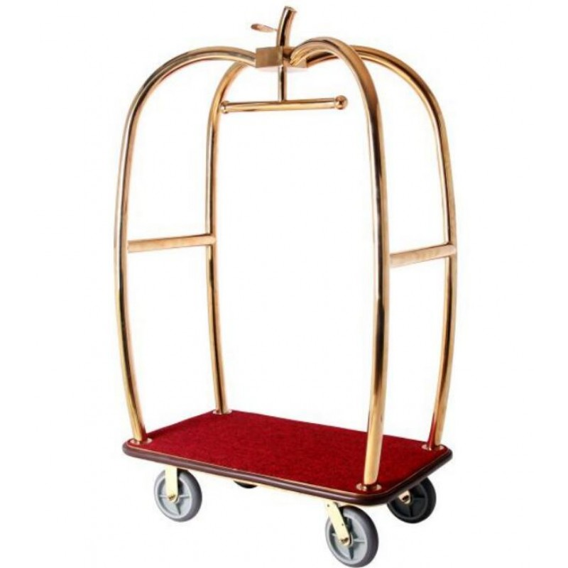 Luggage Trolley (2)
