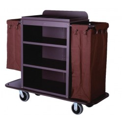 Lobby Janitorial Equipment