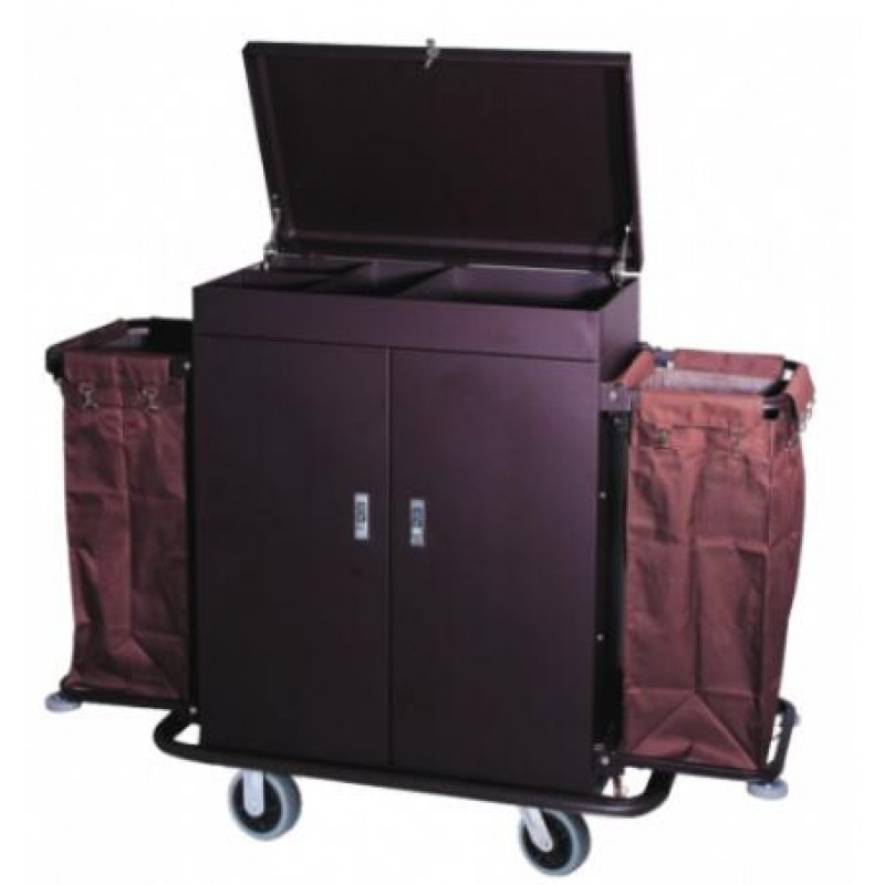 Housekeeping Cart (6)