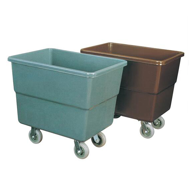 Cone Laundry Cart 1pc pack