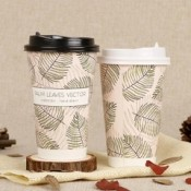 Paper Cup (10)