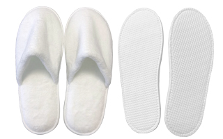 What Difference Between EVA and IXPE Hotel Slippers